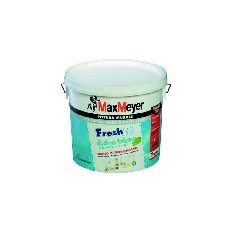 Idropittura fresh max meyer 10 lt
