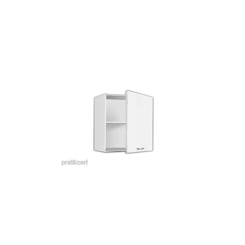 Arredamento Cucina: Pensile Cucina SKY 60-A un\'anta un ripiano 60 cm