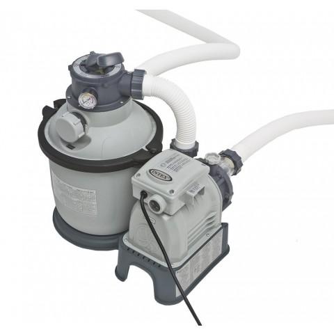 Pompa a sabbia 4500/H X ultra