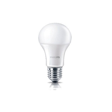 LED Sferica 13/100W Attacco E27 230V