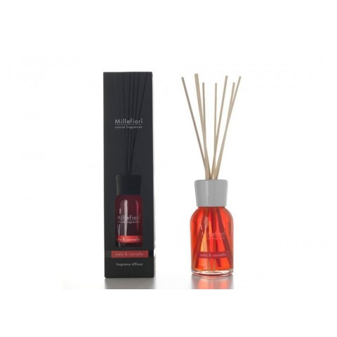Diffusore stick mela e cannella 250ml
