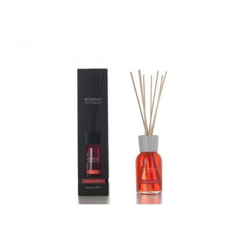 Diffusore stick mela e cannella 100ml
