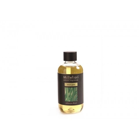 Ricarica diffusore stick lemon grass 250ml