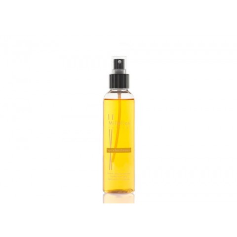 Spray new home legni e fiori arancio 150ml