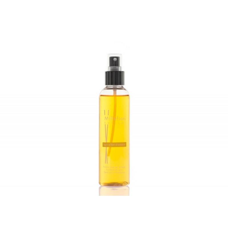 Spray new home legni e fiori arancio 150ml