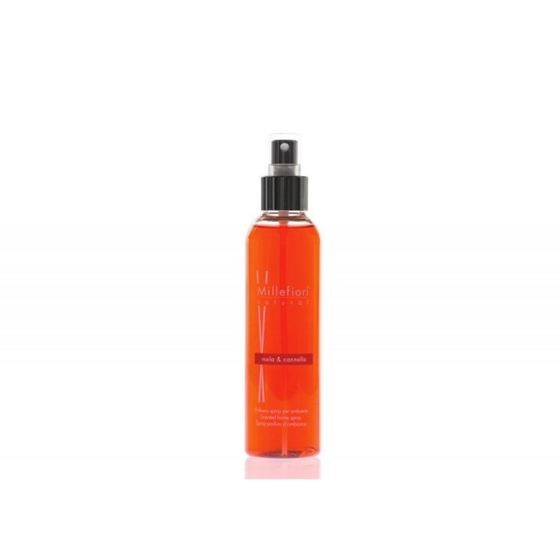 Spray new home mela e cannella 150ml