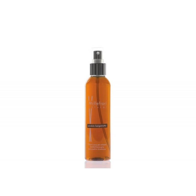 Spray new home sandalo bergamotto 150ml