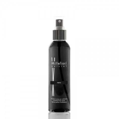 Spray new home nero 150ml
