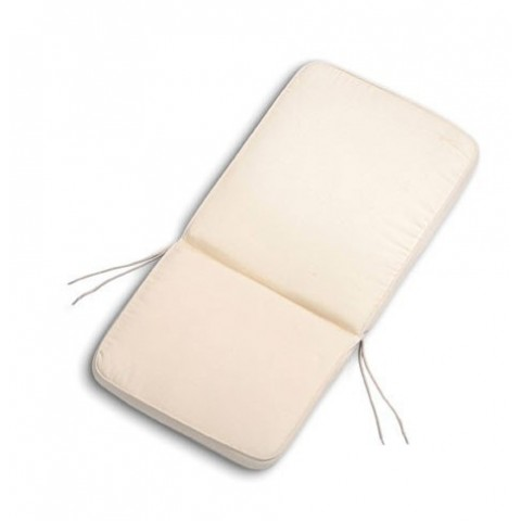 Cuscino schienale medio poly beige
