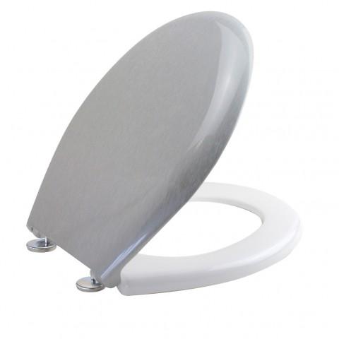 Sedile WC Alluminio