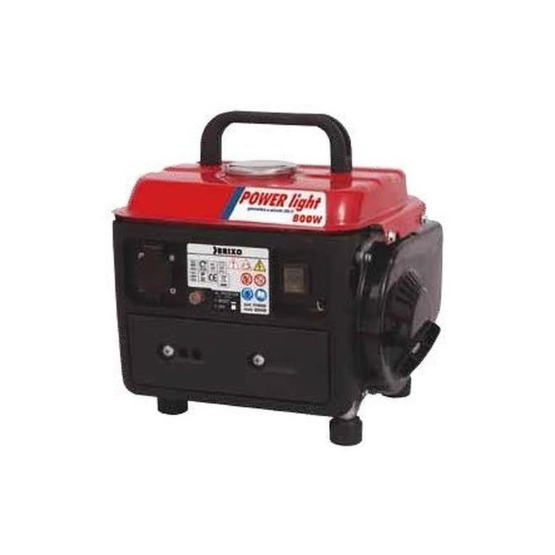 Generatore Elettrico Benzina 2 Tempi