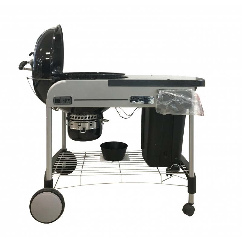Barbecue Performer Deluxe