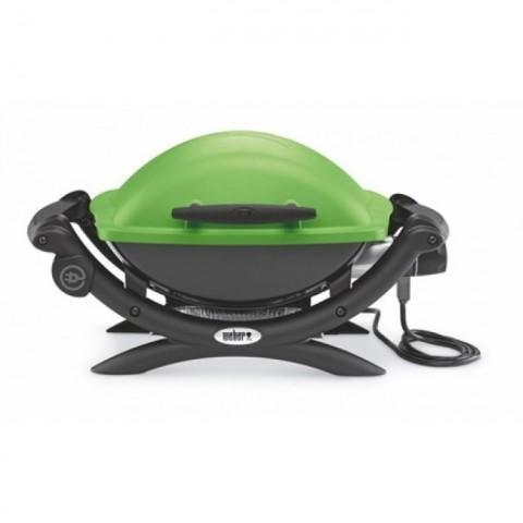 Barbecue elettrico Q 1400 Verde
