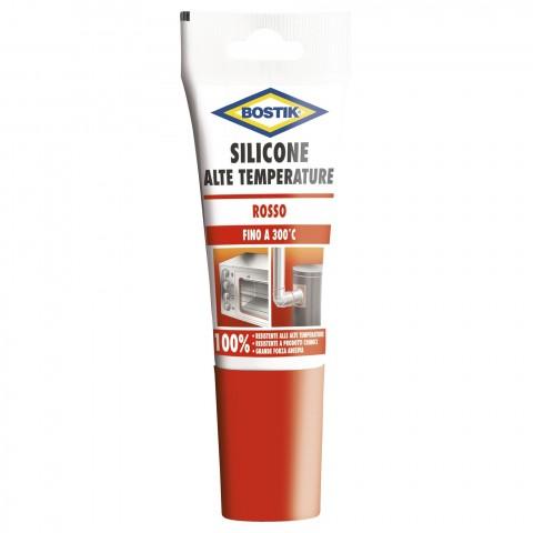 Adesivo Bostik Alte Temperature