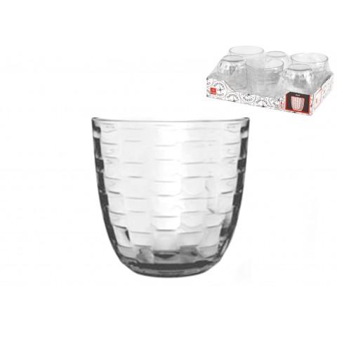Bicchieri Acqua cl 30 Mat