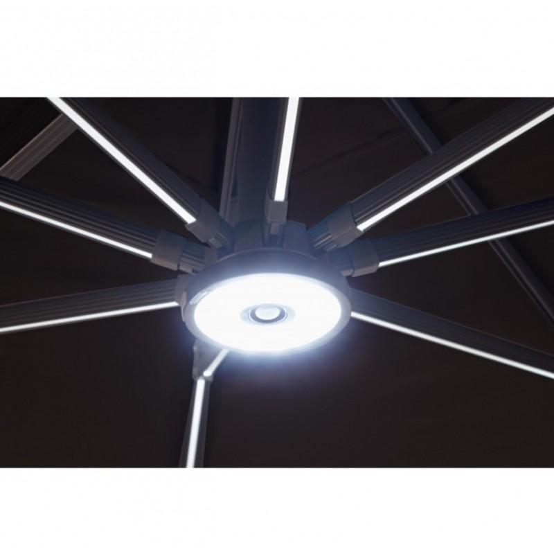 Lampada a LED per ombrellone