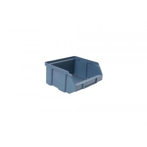 Contenitore plastica cassettino