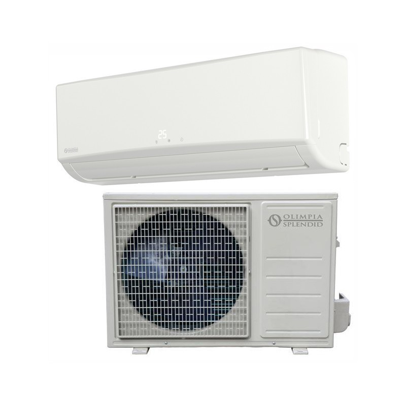 Climatizzatore Inverter 12000BTU