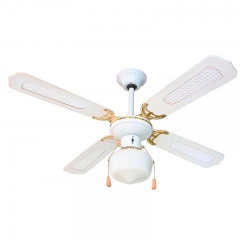 Ventilatore da soffitto ZFS 9107 B