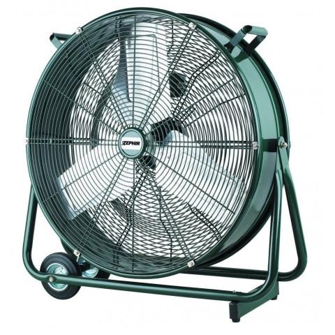 Ventilatore industriale pala 90 cm