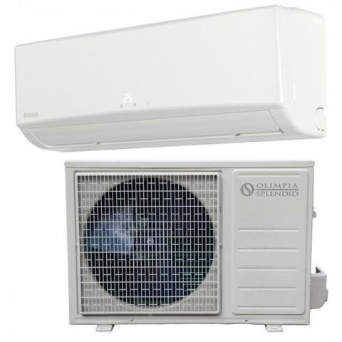 Climatizzatore fisso monosplit 18000 BTU Inverter