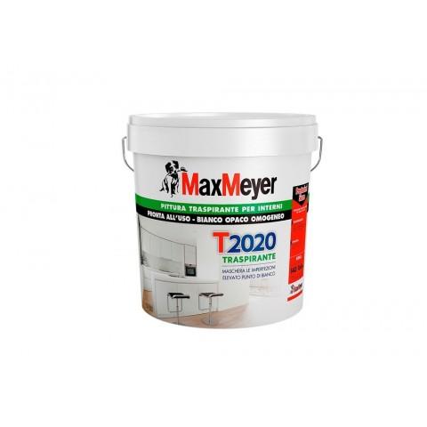 Maxmayer pittura murale T2020 4lt