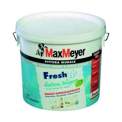 Idropittura fresh max meyer 4 lt