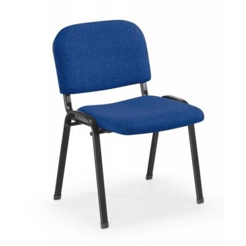 Sedia basic blu
