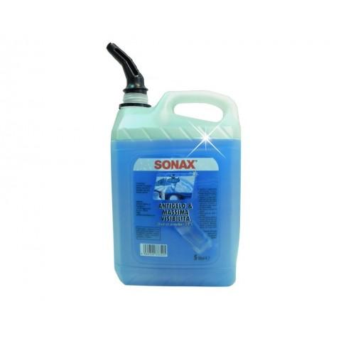 Lavavetri Sonax -10 Lt 5