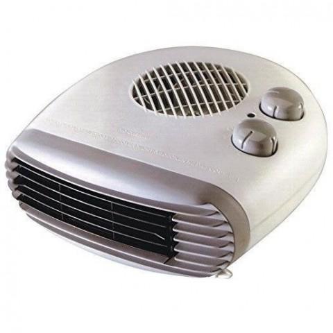 TERMOVENTILATORE 1000/2000W con termostato
