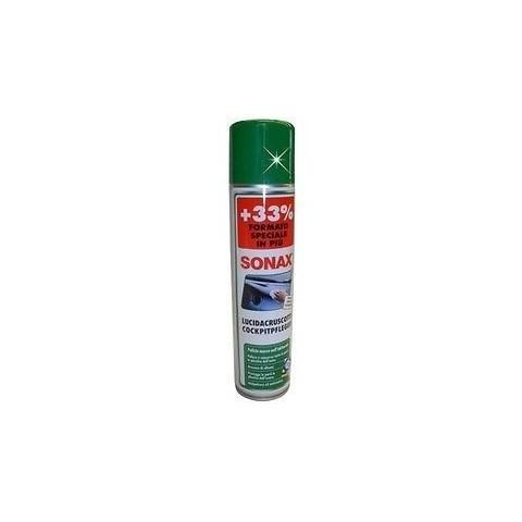 Spray Sonax lucida cruscotti 400 ml