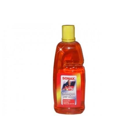 Shampoo per auto Sonax concentrato 1 Lt