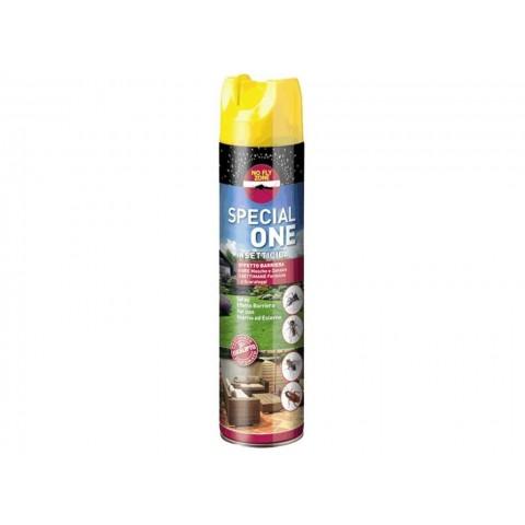 Insetticida Spray Special One Acti Zanzare ML. 600