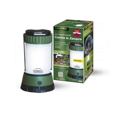 Lanterna Anti Zanzare Scout