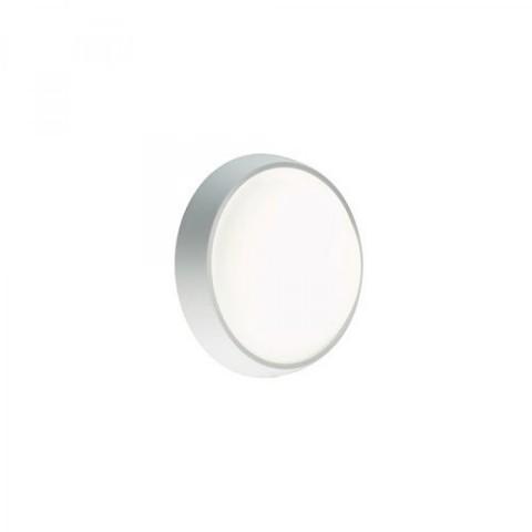 Plafoniera tonda diametro 17 cm
