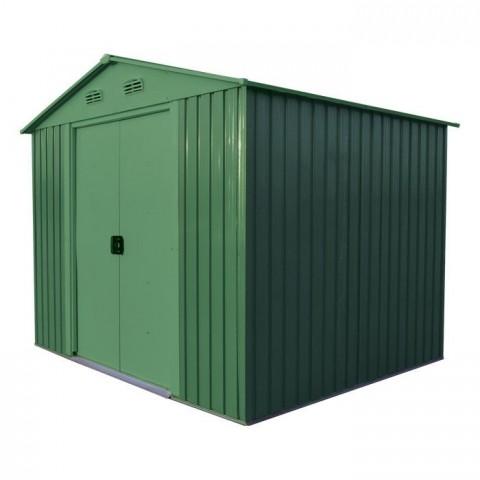 Casetta box 2 ante
