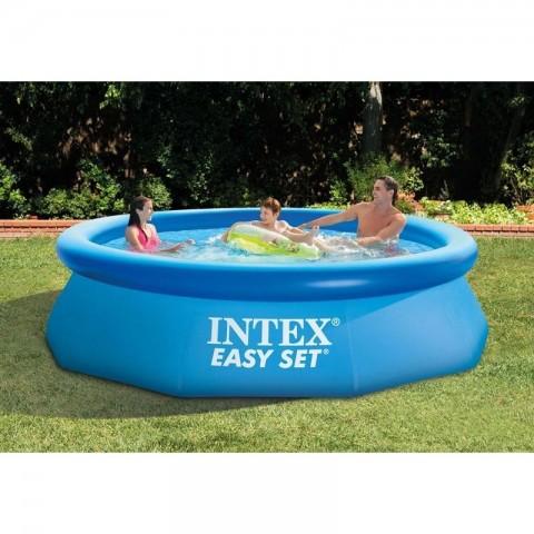 Piscina Intext Easy Set 305x76 con pompa filtro