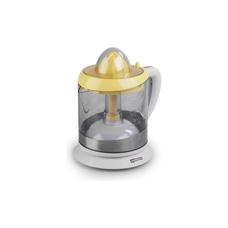 Spremiagrumi elettrico con funzionamento a pressione