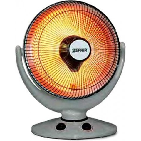 STUFA CARBONIO 450/900 WATT OSCILLANTE CON TIMER INCLINABILE