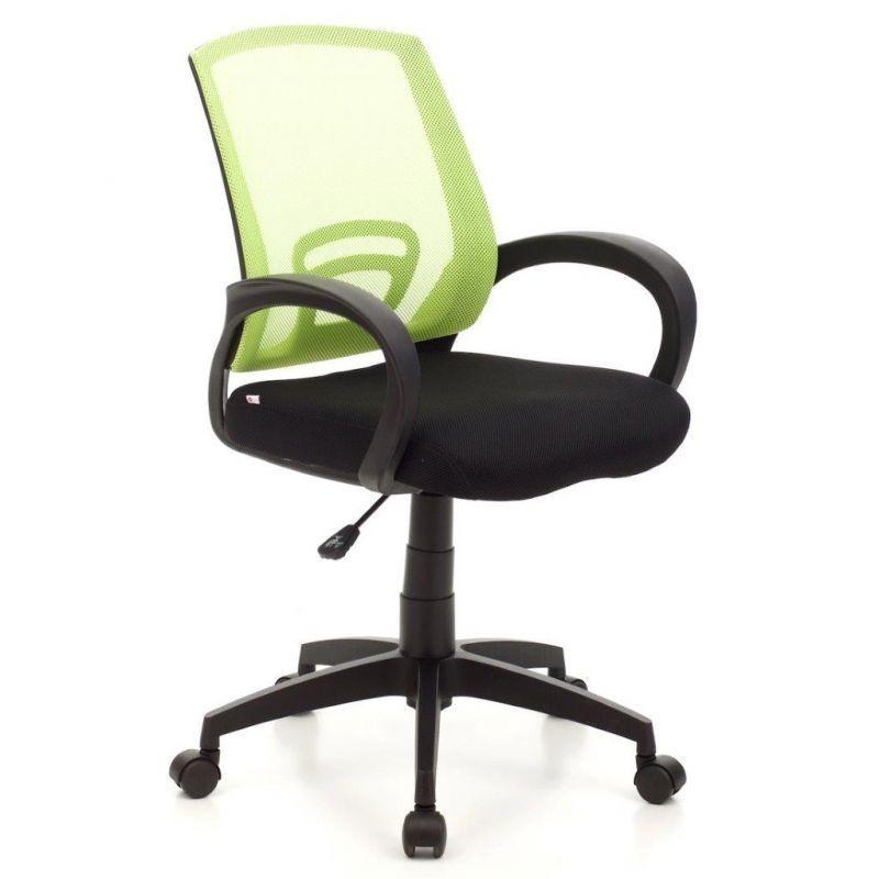 Poltrona per ufficio Room colore verde