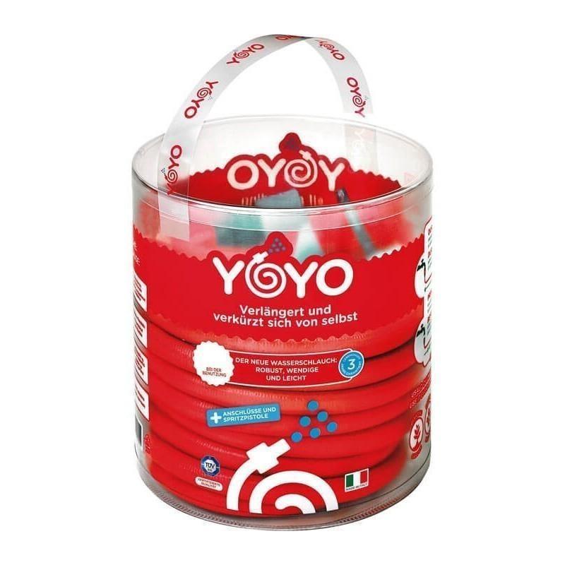 Tubo YoYo Estensibile da 8 Metri