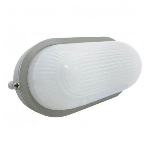 PLAFONIERA A LED IN ALLUMINIO 10 W