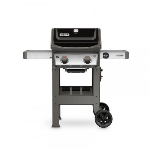 Barbecue Weber a Gas Spirit II E-210 Black