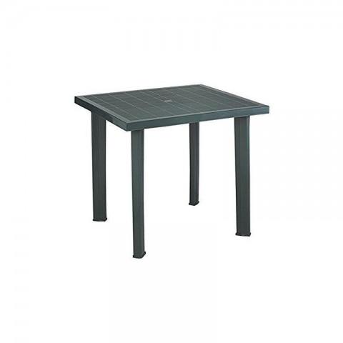 Tavolo Resina Pieghevole Con Struttura Metallo.Tavoli In Resina E Polyrattan Pratiko Brico E Arredo