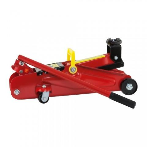 Cric idraulico a carrello 2T