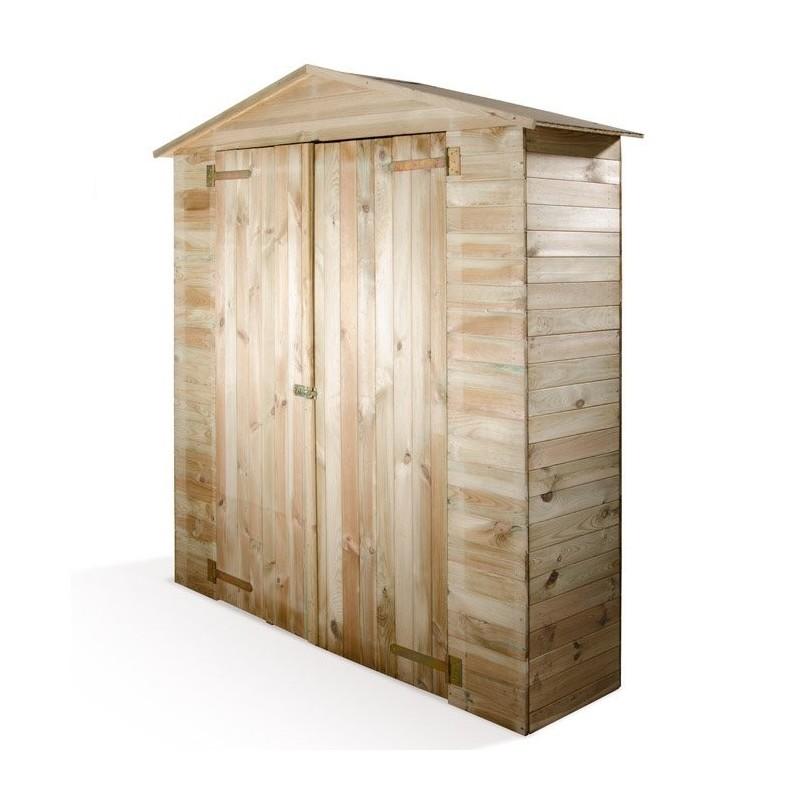 Armadio legno impregnato LARGE