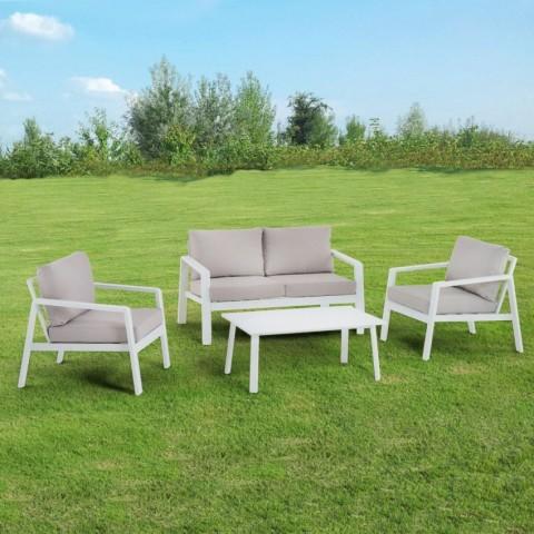 Tavoli Da Giardino Bricofer.Arredo Esterno Per Giardini E Terrazzi Pratiko Brico E Arredo