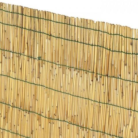 Cannette di bamboo Arella Cina 1.5x3m