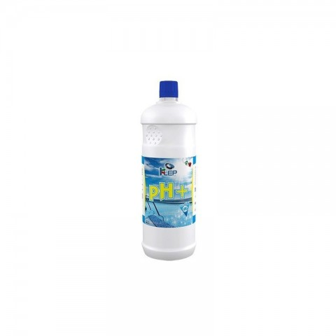 Correttore liquido pH Plus 1 litro