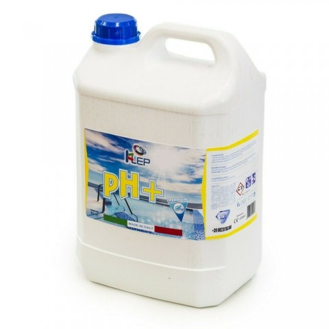 Correttore liquido pH Plus 5 litri
